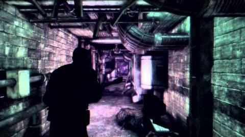 Afterfall InSanity Official Trailer