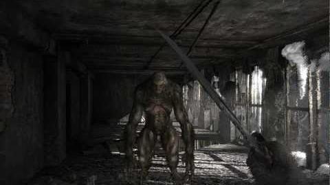 Metro 2033 (Stealth hardcore challenge walkthrough) Chapter 5 Depository