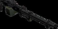 Heavy Automatic Shotgun (Abzats)