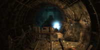 Bridge (Metro 2033 Level)