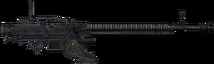 DShK sideview M2033