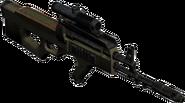 AK2012 scoped M2033