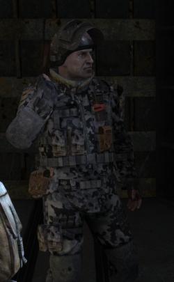 MLL Ranger Ivan