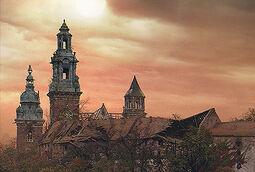 Kraków (Człowiek Obiecany)