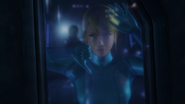 Samus and Adam separated