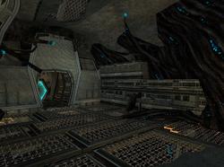 Command Center Access
