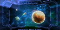 Federation Solar System