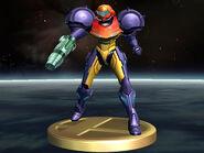 Gravity Suit Trophy
