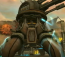 "Anti-Air Cannon ""Tiamat"""