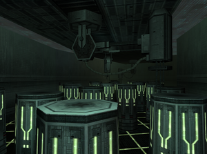 Mp2 sanctuary fortress canisters