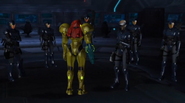 07th Platoon Power Suit Samus