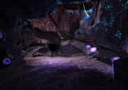 Ben Sprout render phaaze cavern beta access
