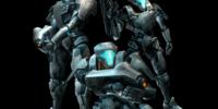 Galería de Metroid Prime 2