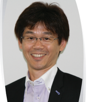 Hitoshi Yamagami