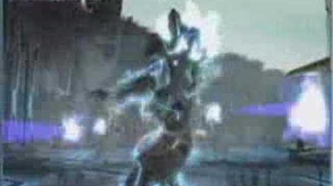"Metroid Prime 3 Corruption ""PED Suit"""