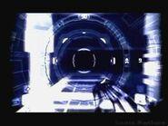 Trailer X-Ray Visor