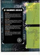 How to Draw Samus 2