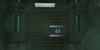 Mk VI Gate