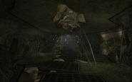 Dynamo Chamber lower