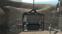 Heavy Transport Crate 2