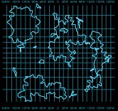 Tallon IV Mercator Projection