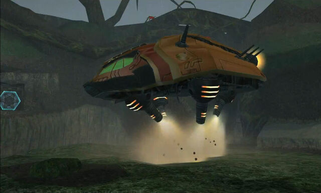 File:Samus Hunter Class Gunship Closeup Dolphin HD.jpg