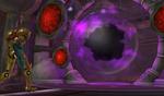 Portal to Dark World