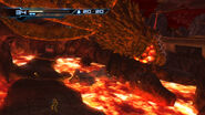 Vorash attack lava lake Pyrosphere HD