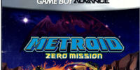 Metroid: Zero Mission: The Official Nintendo Player's Guide