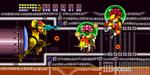 Samus Monster Hunter 4 (Power)
