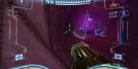 Sacrificial Chamber Tunnel