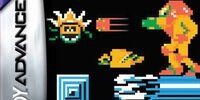 Metroid (Classic NES Series)