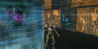Xenome Containment Unit