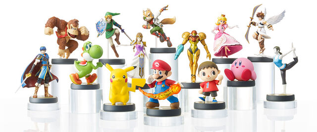 File:Amiibo full set.jpg