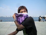 Takuya Okuwaki