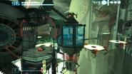 Luminoth laser turret