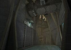 Ben Sprout render norion cargo hub