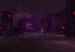 Defiled Shrine STG-MP2