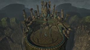 Artifact Temple Dolphin HD