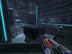 Compression Chamber 1