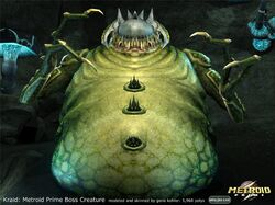 MP Kraid