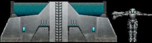 MK III Shield