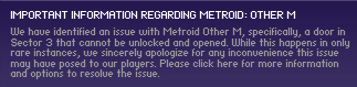 File:Pyrosphere door glitch Metroid dot com notice.png