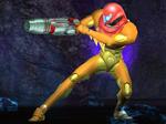 Omega fusion suit