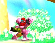 Samus in Smah Bros (2)