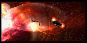 GFS Valhalla & Klar Nebula