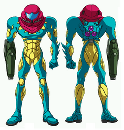 FusionSuit Perspectives1