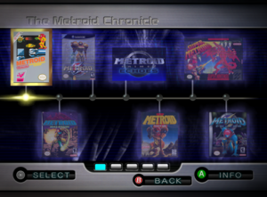 The Metroid Chronicle