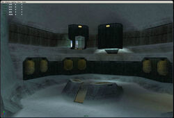 Chris Donovan - Ice Hive multiplayer Render 1