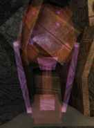 Transdimensional Bomb Slot